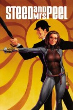 Steed & Mrs. Peel Vol. 3: The Return of the Monster - Caleb Monroe, Yasmin Liang