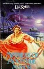 Mistress of Moontide Manor - Lee Karr
