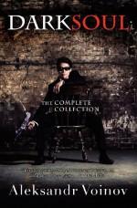 Dark Soul: The Complete Collection - Aleksandr Voinov