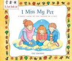 Death of a Pet. by Pat Thomas, Lesley Harker - Pat Thomas