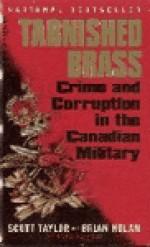 Tarnished Brass - Brian Nolan, Scott Taylor