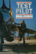 Test Pilot - Brian Johnson