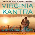 Carolina Man (Dare Island, #3) - Virginia Kantra, Sophie Eastlake