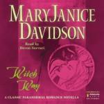 Witch Way - MaryJanice Davidson, Devon Sorvari