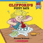Clifford's Puppy Days - Norman Bridwell