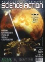 Science Fiction 2004 08 (41) - Tomasz Bochiński, Romuald Pawlak, Rafał Kosik, Izabela Szolc, Paweł Ciećwierz
