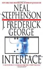 Interface - Neal Stephenson, George F. Jewsbury, Stephen Bury