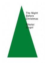 The Night Before Christmas - Nikolai Gogol, Constance Garnett