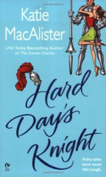 Hard Day's Knight - Katie MacAlister