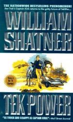 TekPower - William Shatner