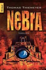 Nebra: Thriller (German Edition) - Thomas Thiemeyer