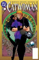 Catwoman (1993-2001) #53 - Doug Moench, Jim Balent