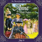 Anne In Windy Poplars Folge 14 - Wolfgang Pampel, Marie Bierstedt, Lutz Mackensy, L.M. Montgomery