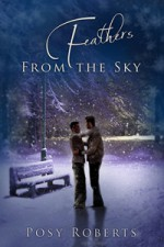 Feathers From the Sky - Posy Roberts