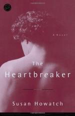The Heartbreaker - Susan Howatch