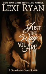 Just the Way You Are - Lexi Ryan