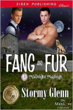 Fang And Fur - Stormy Glenn