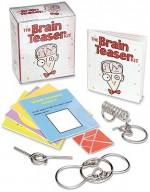 Brain Teaser Kit - Ariel Books