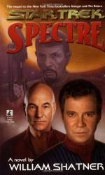 Spectre - William Shatner, Judith Reeves-Stevens, Garfield Reeves-Stevens