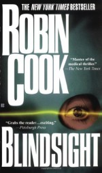 Blindsight - Robin Cook