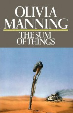 The Sum of Things - Olivia Manning