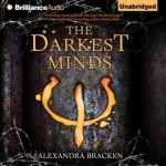 The Darkest Minds - Alexandra Bracken, Amy McFadden