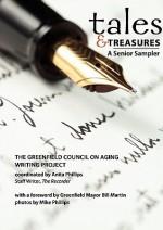 Tales & Treasures: A Senior Sampler - Anita Phillips, Mike Phillips, Michael Ruocco