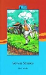 Seven Stories (Oxford Progressive English Readers) - D.H. Howe