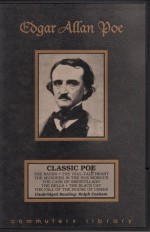 Classic Poe - Edgar Allan Poe, Ralph Cosham
