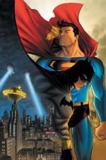 Superman/Batman, Vol. 9: Night and Day - Michael Green, Mike Johnson, Scott Kolins, Francis Manapul, Rafael Albuquerque