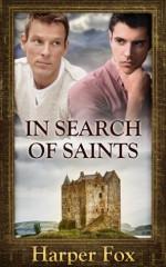 In Search of Saints - Harper Fox