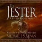 The Jester - Michael J. Sullivan, Tim Gerard Reynolds