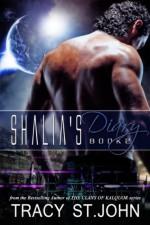 Shalia's Diary Book 2 - Tracy St. John