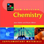 Science Foundations Chemistry Supplementary Materials Cd Rom Protected Pc/Ibm Compatible Disk - Bryan Milner, Jean Martin, Ray Oliver