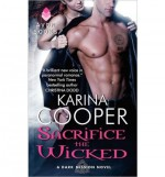 All Things Wicked - Karina Cooper