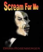Scream For Me - Brian Rosenberger