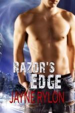 Razor's Edge - Jayne Rylon