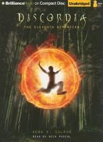 Discordia: The Eleventh Dimension - Dena K. Salmon, Nick Podehl