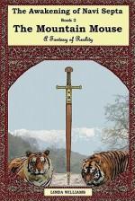 The Awakening of Navi Septa Book Two: The Mountain Mouse - Linda D. Williams