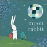 Moon Rabbit - Natalie Russell