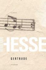 Gertrude - Hermann Hesse, Hilda Rosner