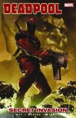Deadpool, Vol. 1: Secret Invasion - Daniel Way, Steve Dillon, Paco Medina