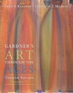 Gardner's Art Through the Ages, Volume II (Chapters 19-34) - Fred S. Kleiner, Christin J. Mamiya