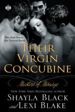 Their Virgin Concubine - Shayla Black, Lexi Blake