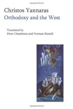 Orthodoxy and the West: Hellenic Self-Identity in the Modern Age - Christos Yannaras