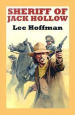 Sheriff of Jack Hollow - Lee Hoffman