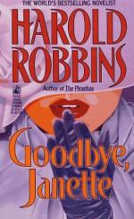 Goodbye, Janette - Harold Robbins