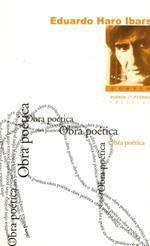 Obra poética - Eduardo Haro Ibars