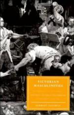 Victorian Masculinities: Manhood and Masculine Poetics in Early Victorian Literature and Art - Herbert Sussman, Gillian Beer