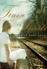 Train to Trieste - Domnica Radulescu